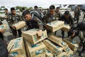 Philippines Typhoon 4